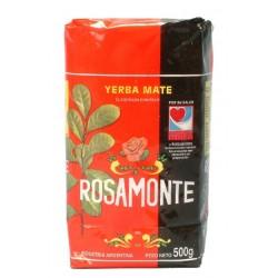 ROSAMONTE Mate Tee Yerba...