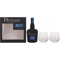 Dictador 20 Years...