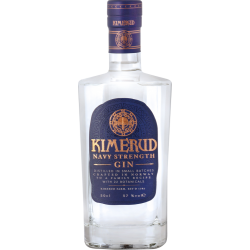 KIMERUD Navy Strength Gin...
