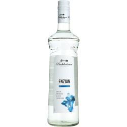 Puchheimer Enzian 40% Vol. 1,0 Liter bei Premium-Rum.de