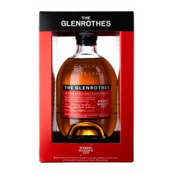 The Glenrothes Maker's Cut...