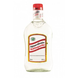 Aguardiente Antiqueno 0,7...