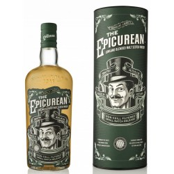 The Epicurean Lowland Blended Malt 0,7 Liter
