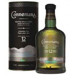 Connemara 12 Years Old Peated Single Malt 0,7 Liter