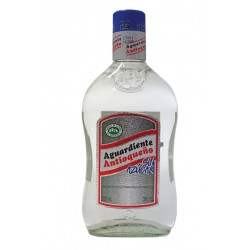 Aguardiente Antiqueno sin...