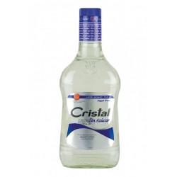 Aguardiente Cristal sin...