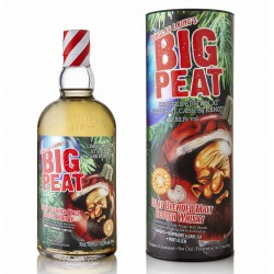 Big Peat Islay Blended Whisky Christmas Edition 2020 53,1% Vol. 0,7 Liter bei Premium-Rum.de bestellen.