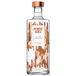 Absolut Elyx Single Estate...