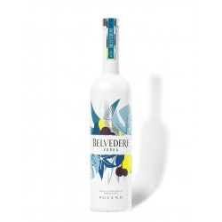 Belvedere Limited Edition...