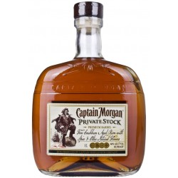 Captain Morgan Private...