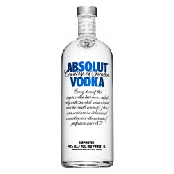 Absolut Vodka 0,7 Liter