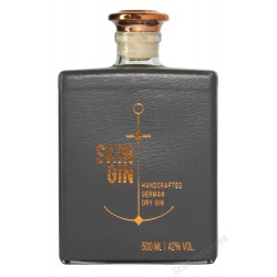 Skin Gin Handcrafted German...