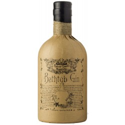 Bathtub Sloe Gin Professor...