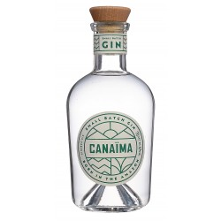 Canaima Small Batch Gin 0,7...