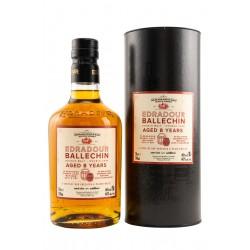 Edradour Ballechin 8 y.o....