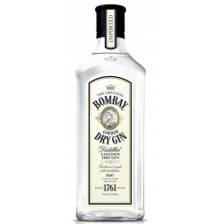 Bombay London Dry Gin 0,7...