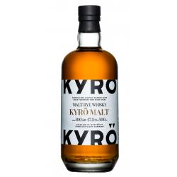 Kyrö Malt Rye Whisky 0,5 Liter