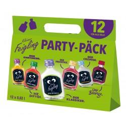 Kleiner Feigling Party-Päck...
