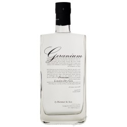 Geranium London Dry Gin 0,7...