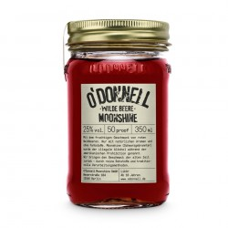 O`Donnell Moonshine Wilde Beere 0,35 Liter