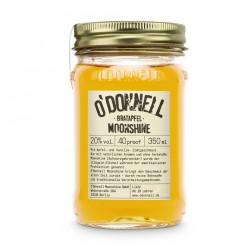 O`Donnell Moonshine Bratapfel 0,35 Liter