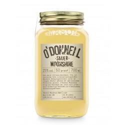 O`Donnell Moonshine Sauer 0,7 Liter