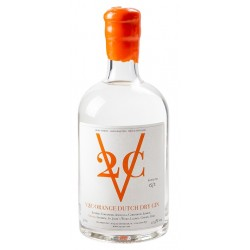 V2C Dutch Orange Dry Gin...