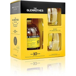 The Glenrothes 10 Years Old...