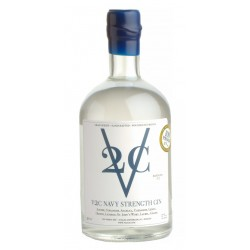 V2C Navy Strenght Gin 0,5...