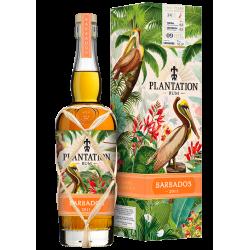 Plantation Rum BARBADOS...