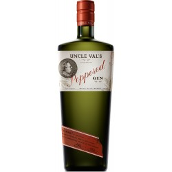 UNCLE VAL'S Peppered GIN...