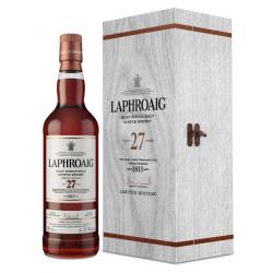 Laphroaig 27 Jahre 0,7...