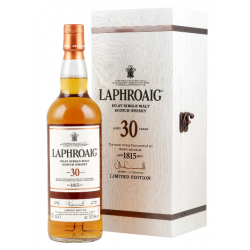 Laphroaig 30 Jahre 2016 0,7...