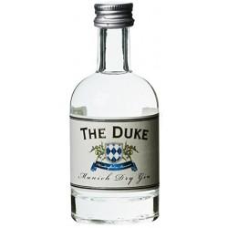 The Duke Munich Dry Gin...