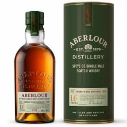 Aberlour 16 Year Old Single...