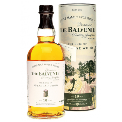The Balvenie 19 Jahre The...