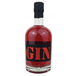 Luzifer Red Berry Gin 0,5...