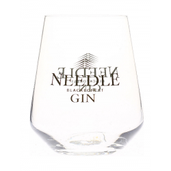Needle Black Forest Dry Gin Glas - schnelle Lieferung