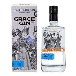 Grace Gin 45,7% Vol. 0,7 Liter