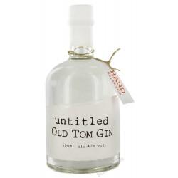 untitled Old Tom Gin 0,5 Liter