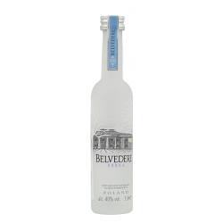 Belvedere Vodka 0,05 Liter