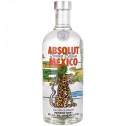 Absolut Vodka MEXICO...