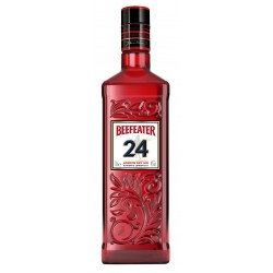 Beefeater 24 Dry Gin 0,7 Liter