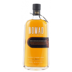 Nomad Outland Whisky 41,3%...