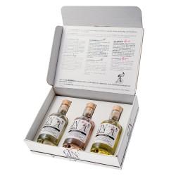 Bordiga Gin Tasting Set jetzt bei Premium-Rum.de