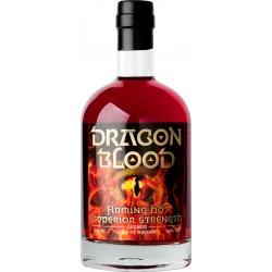 Dragon Blood Flaming Hot Superior Strength Liqueur - niedrige Preise