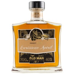 OLD MAN Rum One - Caribbean...