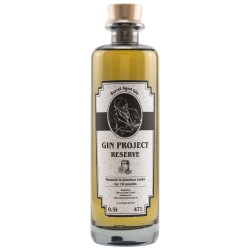 OLD MAN Gin - Project Reserve - schnelle Lieferung