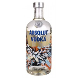 Absolut Vodka Blank Edition...