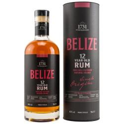 1731 Rum - Belize 12 Years...